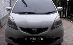 Mobil Honda Jazz RS 2009 dijual, Lampung