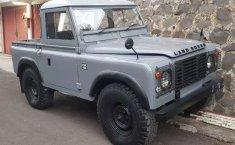 Jual Land Rover Defender 1976 harga murah di Jawa Barat