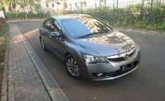 Mobil Honda Civic 2010 1.8 dijual, Banten