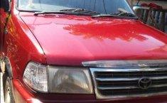 Jual mobil bekas murah Toyota Kijang SX 2000 di Jawa Barat