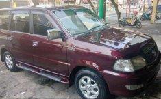 Mobil Toyota Kijang 2004 LGX dijual, DKI Jakarta