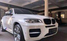 DKI Jakarta, BMW X6 2012 kondisi terawat