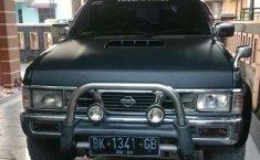 Jual mobil Nissan Terrano 2002 bekas, Sumatra Utara