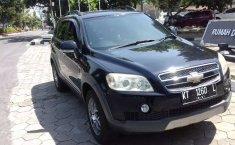 DIY Yogyakarta, Chevrolet Captiva 2011 kondisi terawat