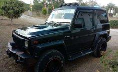 Sumatra Selatan, Daihatsu Taft GT 1993 kondisi terawat