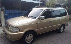 Toyota Kijang 2000 Jawa Timur dijual dengan harga termurah