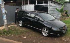 DKI Jakarta, Honda Odyssey 2008 kondisi terawat