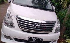 Jual mobil Hyundai H-1 2013 bekas, Jawa Barat