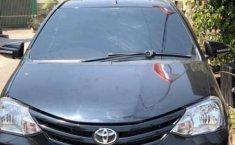 Jawa Barat, Toyota Etios 2014 kondisi terawat