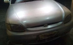 Jual mobil bekas murah Hyundai Accent 2001 di Banten