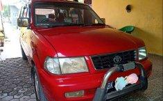 Mobil Toyota Kijang 2000 LGX dijual, Sumatra Utara