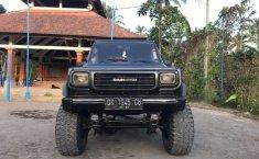 Mobil Daihatsu Taft 1990 GT dijual, Bali