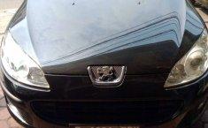Jual mobil Peugeot 407 2006 bekas, DKI Jakarta