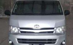 Toyota Hiace 2013 Bali dijual dengan harga termurah