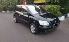 Hyundai Getz 2005 DKI Jakarta dijual dengan harga termurah