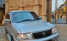 Jual mobil Toyota Kijang LGX 2001 bekas, Jawa Tengah