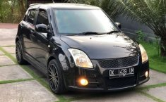 Suzuki Swift 2009 Bali dijual dengan harga termurah