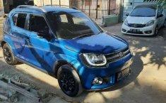Jual mobil bekas murah Suzuki Ignis GX 2018 di Sulawesi Selatan