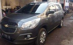 Jawa Timur, jual mobil Chevrolet Spin LTZ 2013 dengan harga terjangkau