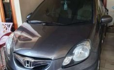 Mobil Honda Brio 2015 Satya dijual, Jawa Timur