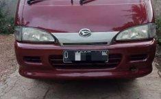 Mobil Daihatsu Zebra 2005 STD dijual, Jawa Barat