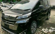 Jual mobil bekas murah Toyota Vellfire G 2018 di Jawa Tengah