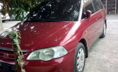 Aceh, jual mobil Honda Odyssey 2.4 2001 dengan harga terjangkau