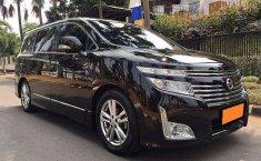 Jual cepat Nissan Elgrand Highway Star 2013 di Jawa Barat