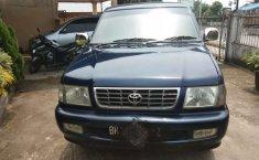 Jual mobil bekas murah Toyota Kijang LGX 2000 di Sumatra Utara