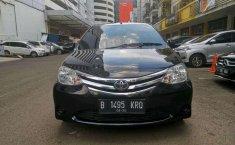 Mobil Toyota Etios Valco 2015 E terbaik di DKI Jakarta