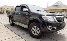 Jual Toyota Hilux G 2015 harga murah di DKI Jakarta