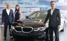 BMW Astra Siap Mudahkan Konsumen Semarang Miliki All-New BMW 3 Series