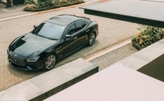 Review Maserati Ghibli 2019: Metamorfosa Sempurna Grand Tourer Bertubuh Sedan Dari Tanah Italia