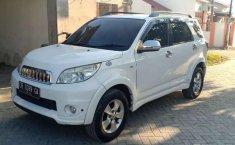 Jual cepat Toyota Rush S 2013 di Sulawesi Tengah