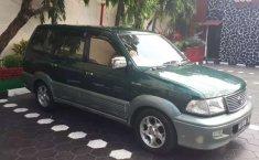 Mobil Toyota Kijang 2000 Krista dijual, DIY Yogyakarta