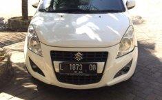 Jual cepat Suzuki Splash GL 2013 di Jawa Timur
