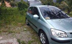 Sumatra Barat, jual mobil Hyundai Getz 2005 dengan harga terjangkau