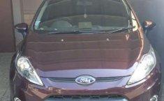 Jual Ford Fiesta S 2012 harga murah di Jawa Barat