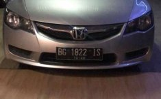 Jual mobil bekas murah Honda Civic 1.8 2010 di Sumatra Selatan