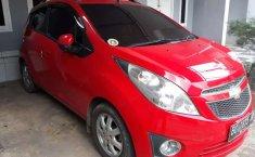 Mobil Chevrolet Spark 2011 dijual, Sumatra Selatan