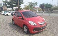 Dijual mobil bekas Honda Brio Satya, Sumatra Barat