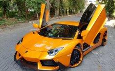 Jual Lamborghini Aventador 2013 harga murah di Sumatra Utara