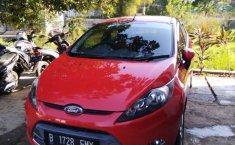 Jual Ford Fiesta Sport 2011 harga murah di Jawa Barat