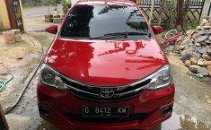 Jual mobil bekas murah Toyota Etios Valco G 2015 di Jawa Tengah