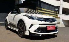 Mobil Toyota C-HR 2018 dijual, DKI Jakarta