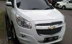 Banten, Chevrolet Spin LTZ 2013 kondisi terawat