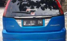Dijual mobil bekas Honda Stream 1.7, Jawa Timur