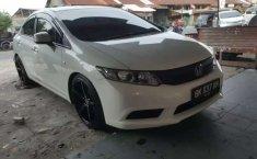 Mobil Honda Civic 2013 1.8 terbaik di Aceh