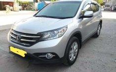 Jual cepat Honda CR-V 2.0 2012 di Sulawesi Selatan