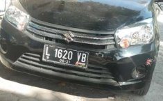 Jawa Timur, jual mobil Suzuki Celerio 2015 dengan harga terjangkau
